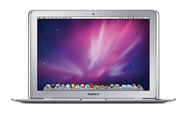 MacBook Air A1369 13 inch