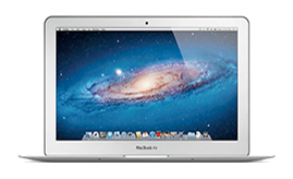 MacBook Air A1465 11 inch